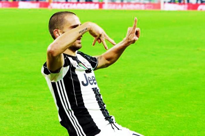 Juventus-Napoli, le pagelle bianconere: Khedira saggio silente, Barzagli e Bonucci magistrali
