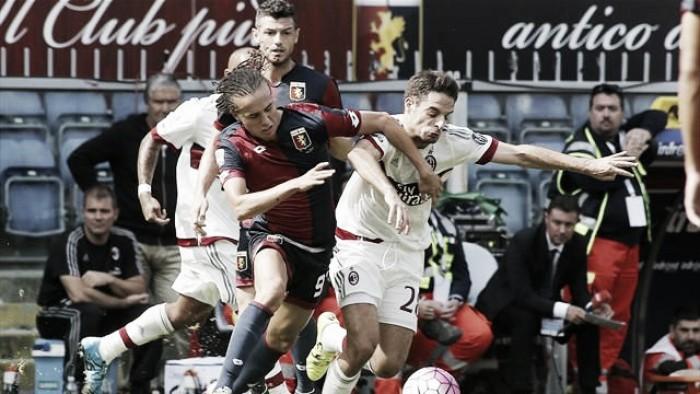 Milan, Niang o Balotelli contro il Genoa?