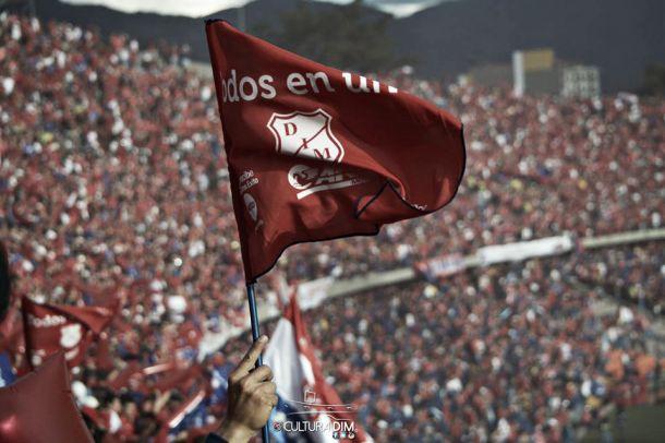 Independiente Medellín - Deportivo Cali: En su casa, por su gente