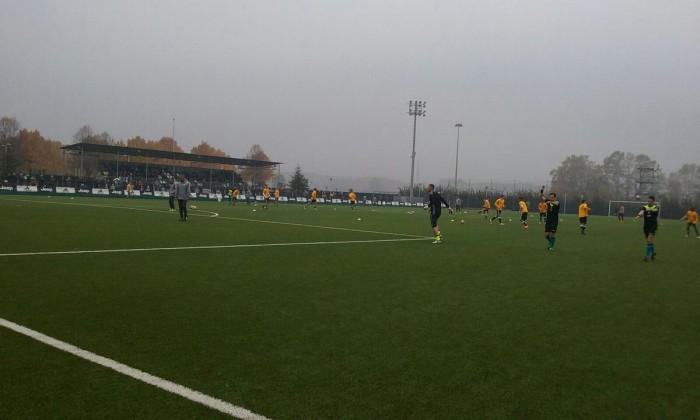Campionato Primavera - Clemenza entra e si prende il Derby: la Juve batte il Torino 2-1