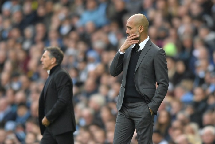 Premier League - Il City di Guardiola non sa più vincere: 1-1 all'Etihad col Southampton