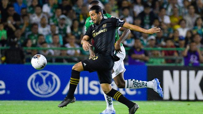 León vence a LAFC y pone un pie en Cuartos de Final