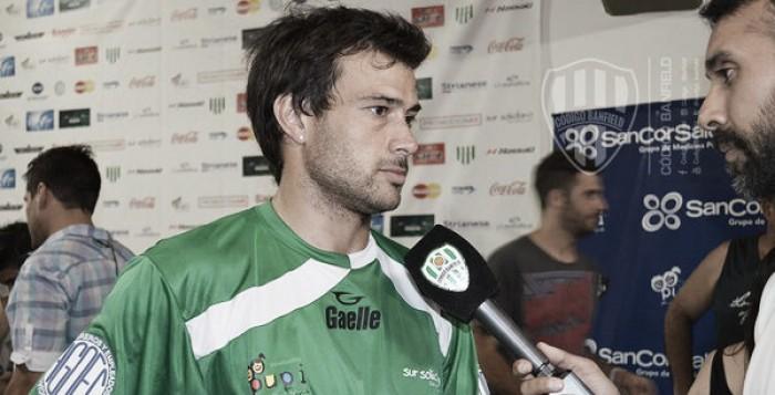 "Darío Cvitanich: ""Quiero que se dé mi vuelta a Banfield"""