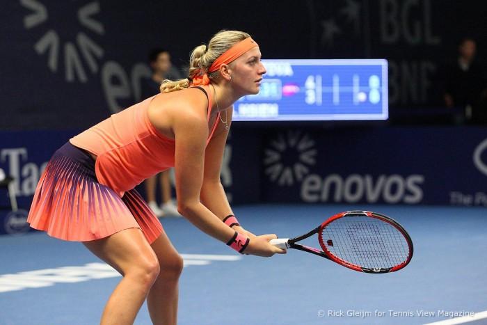 WTA Lussemburgo, risultati e programma