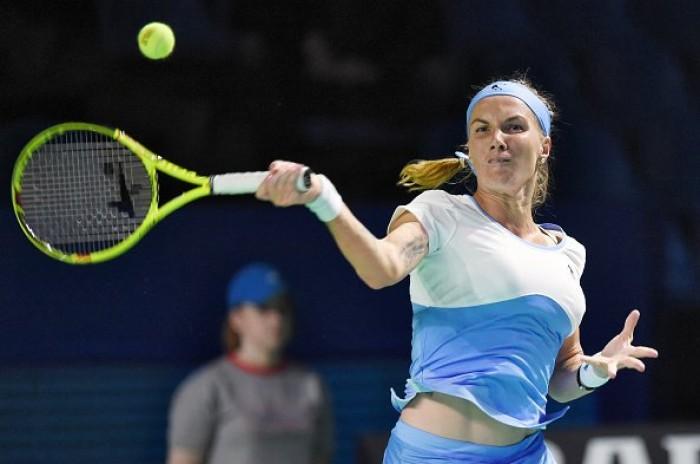 WTA - Kvitova e Niculescu si giocano il titolo in Lussemburgo, a Mosca la finale è Kuznetsova - Gavrilova