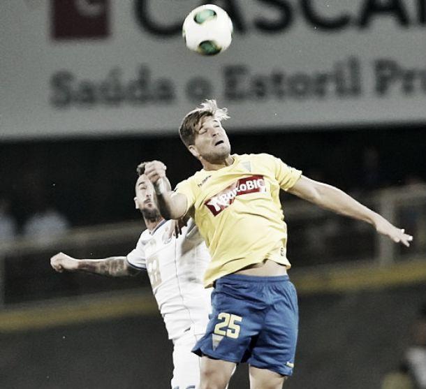 Paulo Fonseca sob pressão