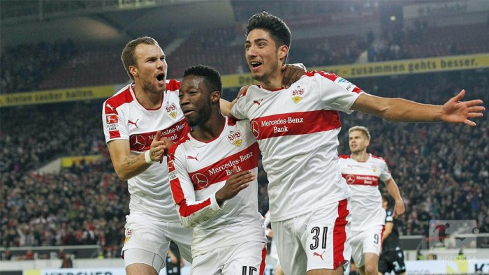 VfB Stuttgart 2-1 1860 Munich: Controversial decision denies Sechzig an unlikely point