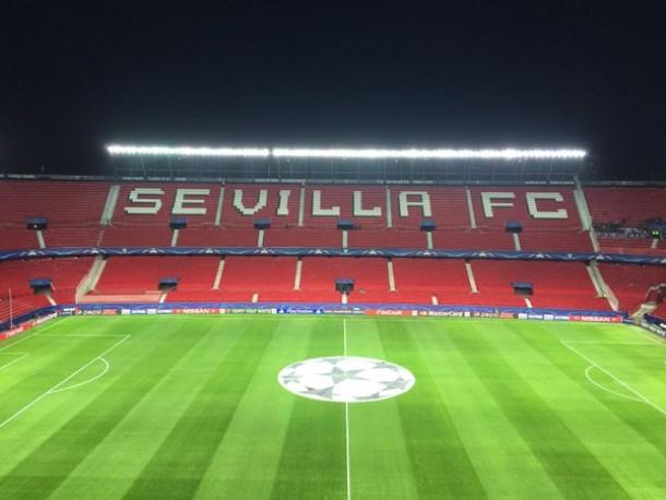 Champions League, Siviglia - Juventus: le formazioni ufficiali