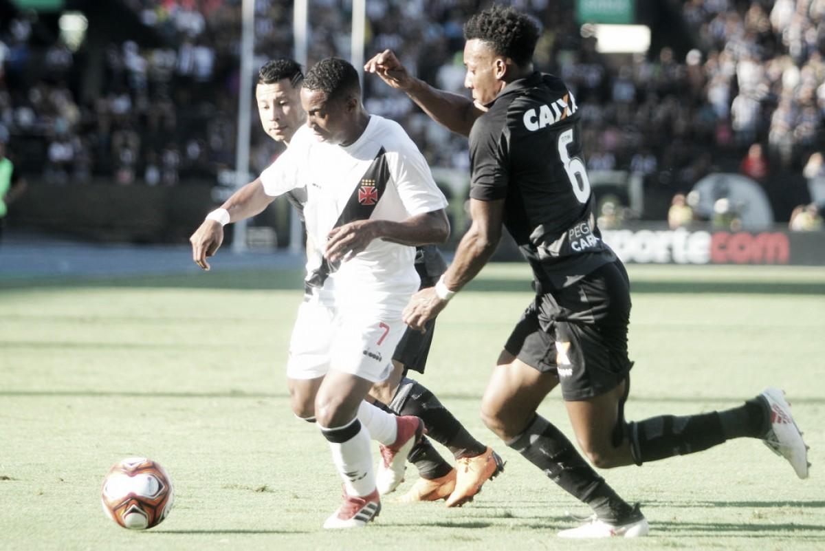 Campeonato Carioca: tudo que você precisa saber sobre Vasco x Botafogo