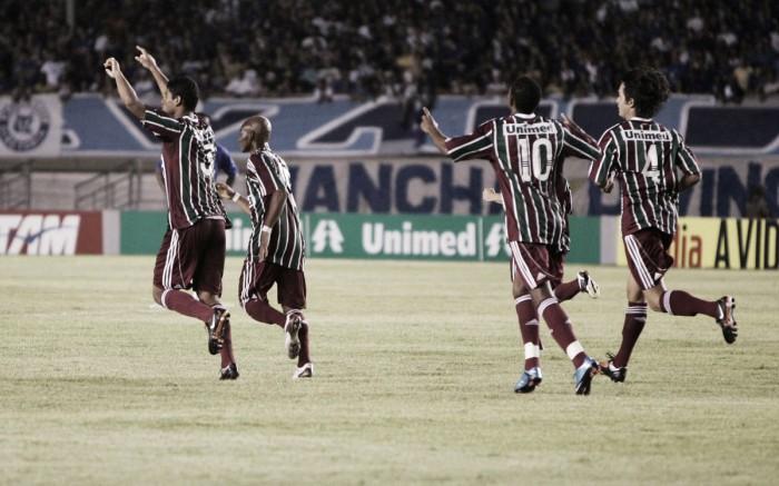 Há sete anos, Fluminense dava início a heroica arrancada do Time de Guerreiros; relembre