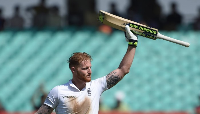 India vs England - First Test, Second Day: Stokes fourth test century puts England in firm control