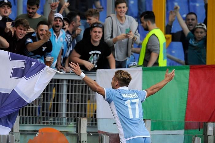 """Lazio-Sassuolo, il post - Inzaghi: """"Stiamo crescendo"""", Di Francesco: """"Non meritavamo la sconfitta"""""""