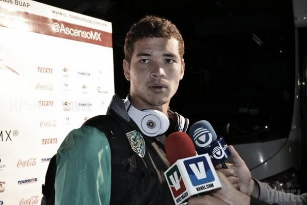 Martín Zúñiga, de águila a pez