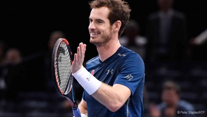 ATP - Parigi Bercy, la finale: Murray vs Isner