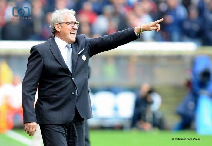 """Udinese, Delneri: """"Rispettiamo il Napoli, ma la paura nel calcio non deve esistere"""""""