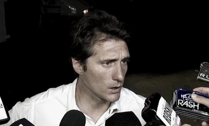"""Guillermo Barros Schelotto: """"Ganar era clave para pelear el torneo"""""""