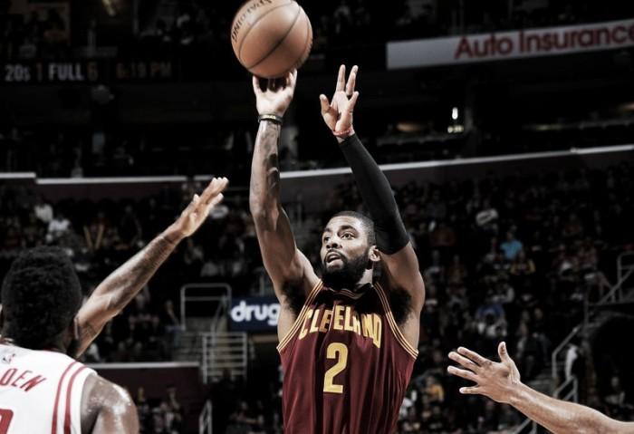 Harden anota 41 pontos, mas Cavaliers vence Rockets comgrande atuação coletiva