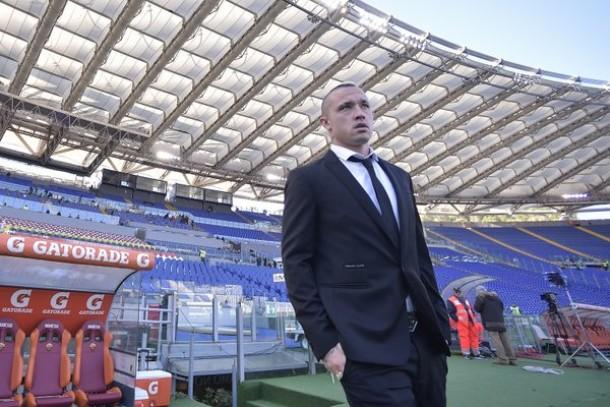 Roma - Genoa, le formazioni ufficiali