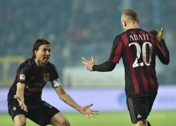 Il Milan vince e si rilancia
