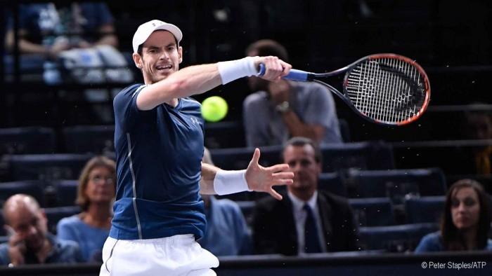 Murray nuovo numero 1 ATP