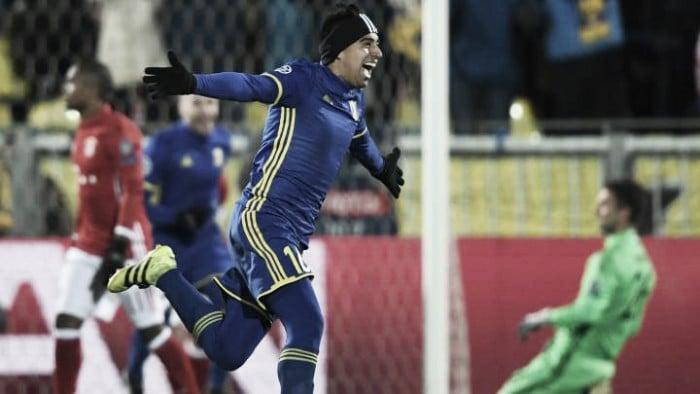 Champions League - Clamoroso a Rostov: Azmoun e Noboa affondano il Bayern Monaco! (3-2)
