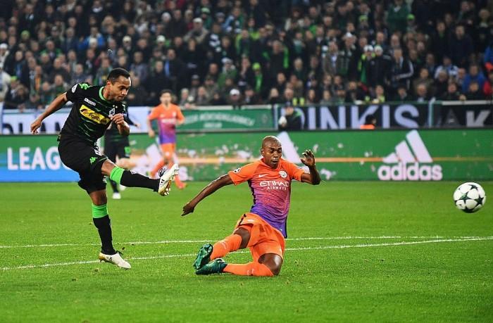 Champions League: 1-1 tra City e Borussia, brutta prova degli inglesi