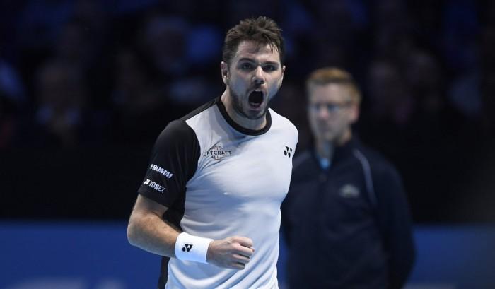 Master Londra: Thiem supera Monfils e spera nelle semifinali