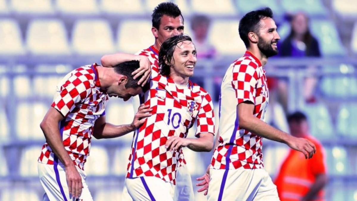 Croazia, 7