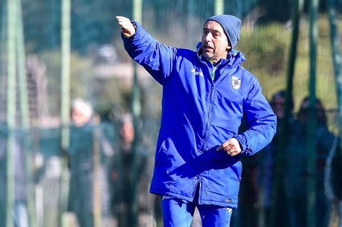 """Sampdoria, Giampaolo in conferenza: """"Sassuolo avversario tosto, dobbiamo avere ardore"""""""
