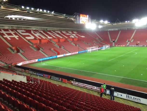 Southampton - Arsenal: le formazioni ufficiali