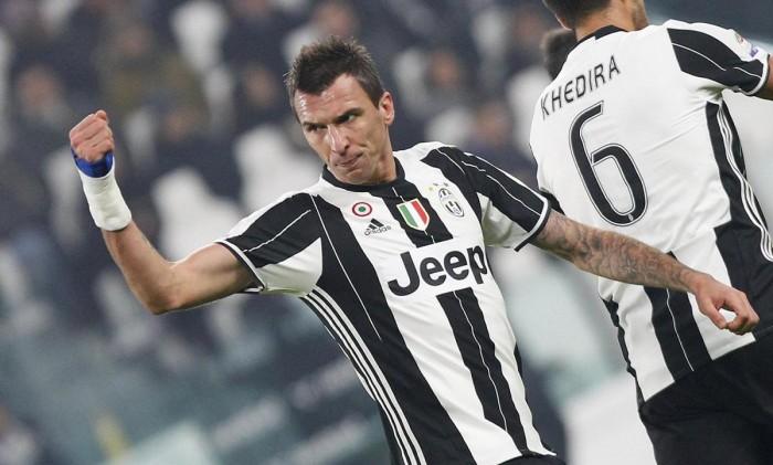 Khedira, Mandzukic ed Hernanes: Juve in scioltezza sul Pescara (3-0)