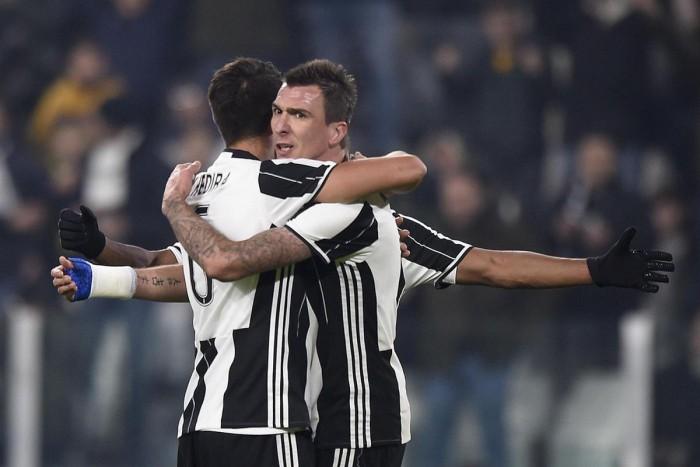 Juventus - Pescara 3-0, le pagelle dei bianconeri: Hernanes super, bene l'attacco. Khedira il migliore