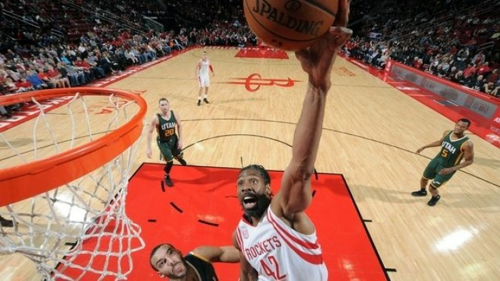 Harden cucina anche i Jazz, Houston vince 111-102