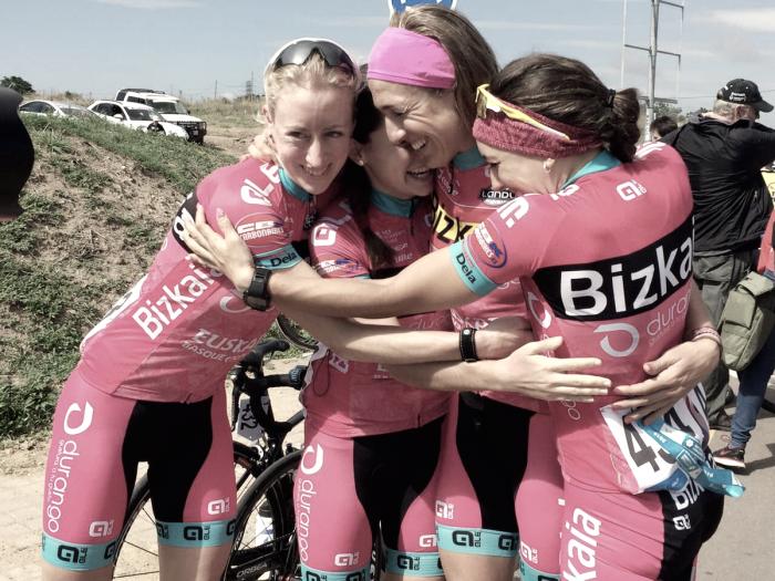Bizkaia-Durango y Lointek apuestan por la continuidad