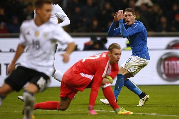 Italia, le considerazioni di Ventura dopo la sfida con la Germania