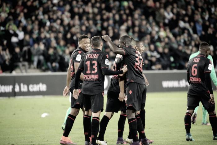 Previa Niza - Toulouse: golpe al liderato