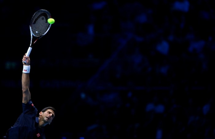 ATP Finals - Djokovic sul filo di lana, piegato Raonic