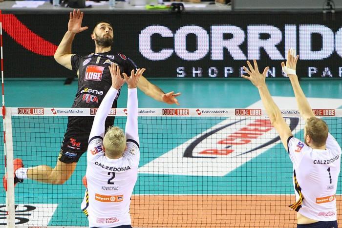 VolleyM, Superlega UnipolSai A1: il punto sull'11^ giornata
