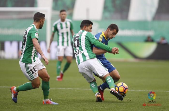 LaLiga: pazza sfida del mezzogiorno, 3-3 tra Betis e Celta Vigo!