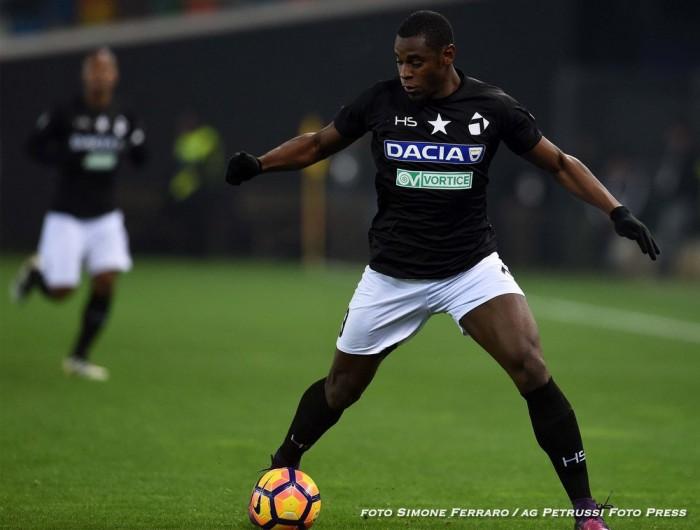 Udinese - Le pagelle, prestazione importante per una partita importante