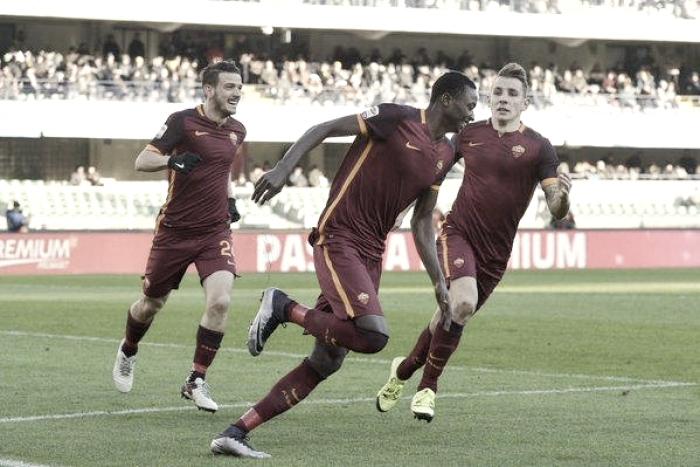 Hellas Verona, caccia a Sadiq come vice-Pazzini