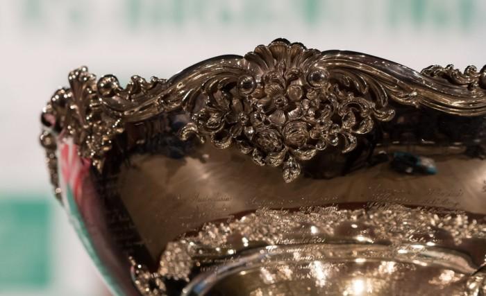 Coppa Davis, si riparte dalla parità. Doppio decisivo?
