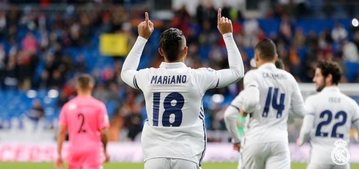 Copa Del Rey - Mariano show, Real forza sei. Eliminato il Cultural Leonesa