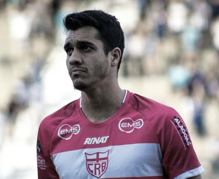 VAVEL Entrevista: Lucas Siqueira fala sobre futebol alagoano com chance de clássico na Série A 2020