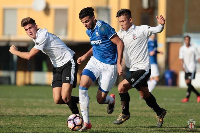 Primavera - Tourè salva la Juve: 1-2 sul campo della Pro Vercelli