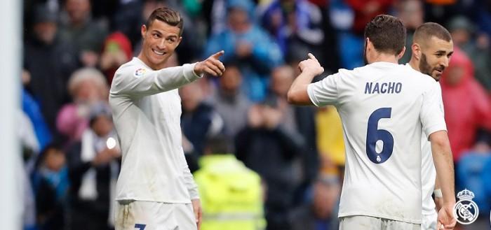 La contracrónica: el Real Madrid sobrevive al diluvio asturiano