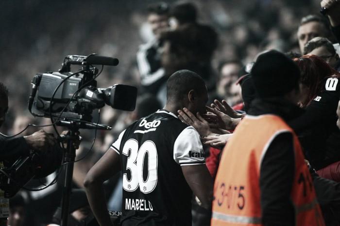 Resumen de la jornada 12 de la Süper Lig