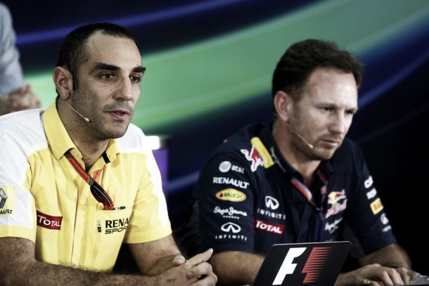 Renault duda si continuar en la Fórmula 1