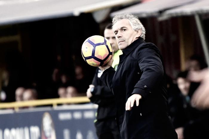 """Bologna, Donadoni in conferenza stampa: """"In campo chi gioca di meno"""""""