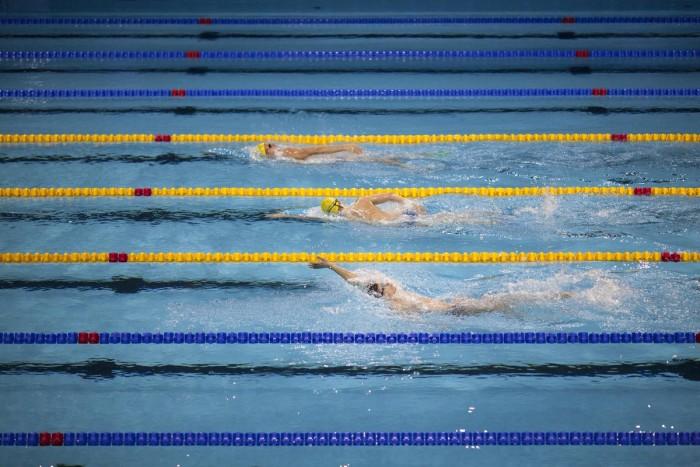 Nuoto - Windsor 2016, le batterie della seconda giornata. Torna in acqua la Pellegrini